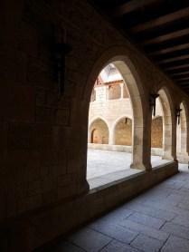 Braganza Palace Guimaraes 9
