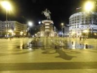 Alexander The Great Statue, Skopje, North Macedonia