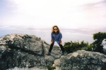 Table Mountain Rania Pose3