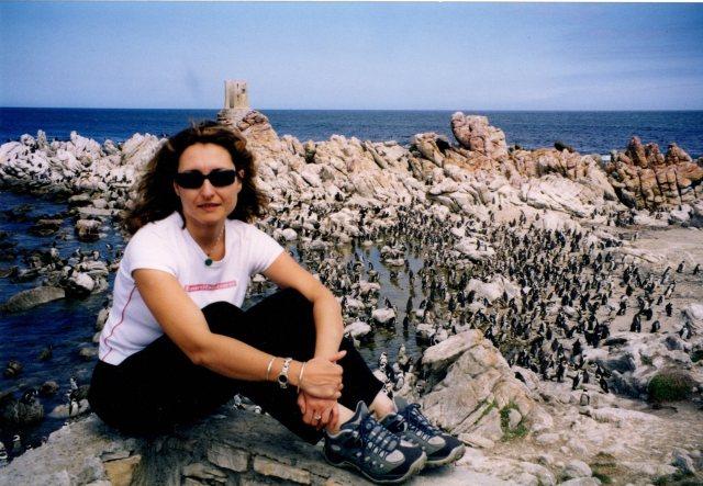 Rania Penguins
