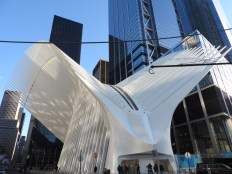 The Oculus, New York