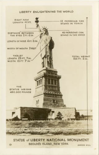 height-of-the-statue-of-liberty