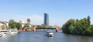 Frankfurt 2 Bridge