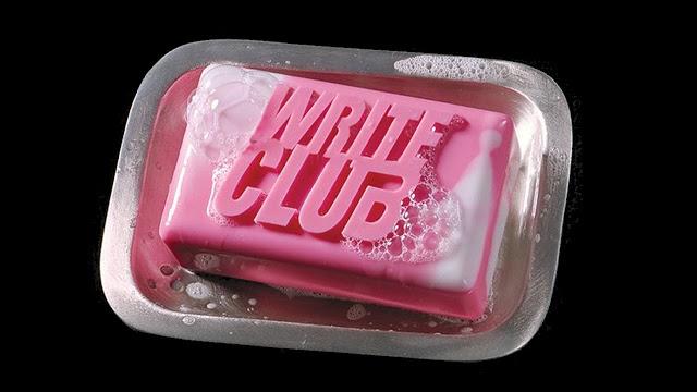Write Club Soap 2