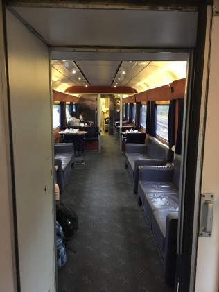 Caledonia Sleeper 9