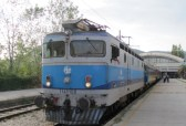 Diesel Locomotive, Bosnia