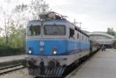 Diesel Locomotive, Bosnia