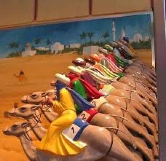 Arabia Derby