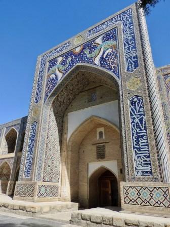 Bukhara 5