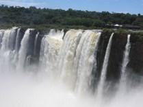 Iguazu Falls, Argentina 4