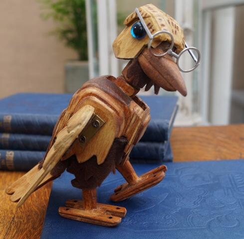 Professor Yaffle