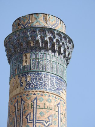 Bibi-Khanym Mosque5
