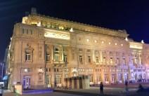 Colon Theatre, Buenos Aires, Argentina