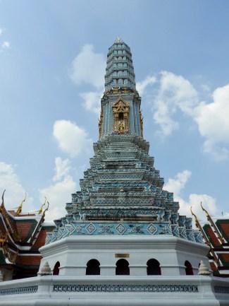 Grand Palace, Bangkok8