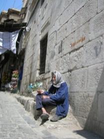 Damascus 16