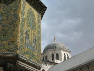 Umayyad Detail