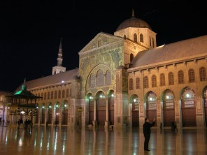 Umayyad Mosque Damascus 17