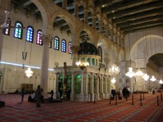 Umayyad Mosque Damascus 6