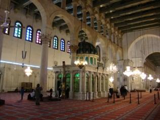 Umayyad Mosque Damascus 6