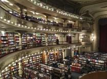 El Ateneo Bookstore, Buenos Aires 2