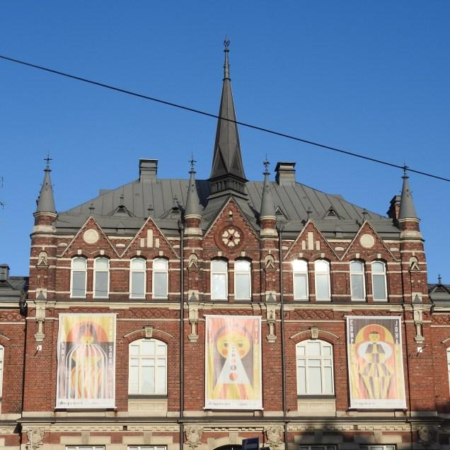Helsinki Architecture