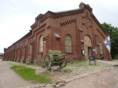 Military Museum, Helsinki