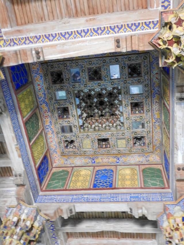 Juma Mosque, Bukhara, Uzbekistan