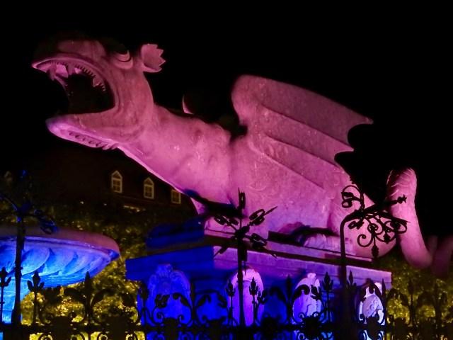Klagenfurt Dragon Symbol, Austria