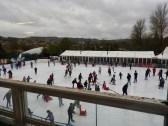Ice Rink, Bath