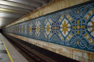 Tashkent Metro2