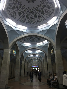 Tashkent Metro3
