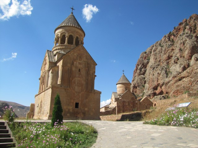 Monastery Church, Armenia