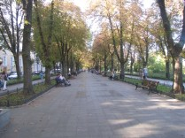 Odessa Boulevard