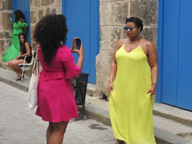 OLD TOWN HAVANA, CUBA