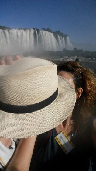 Iguazu kiss