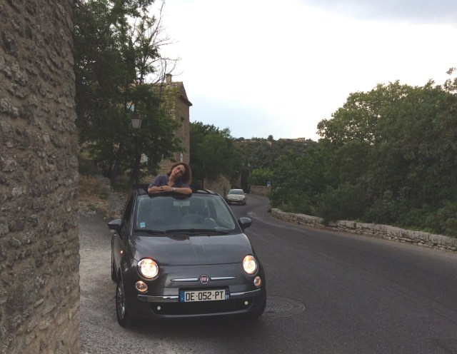 Provence Road Trip, France