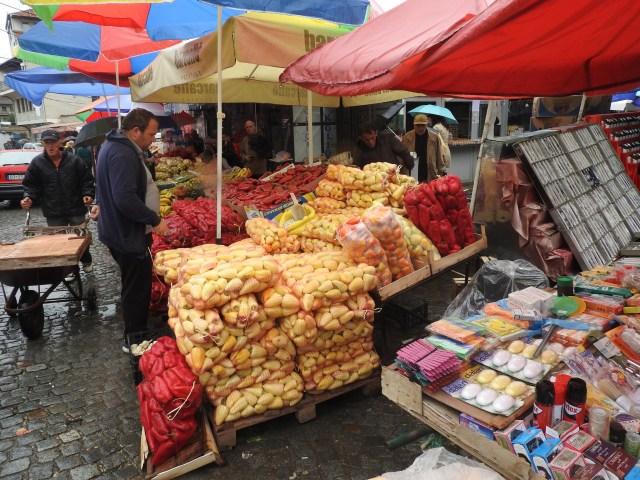 Central Market, Pristina