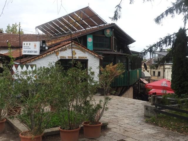Brewery Pub Skopje