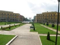Sqaure Tirana