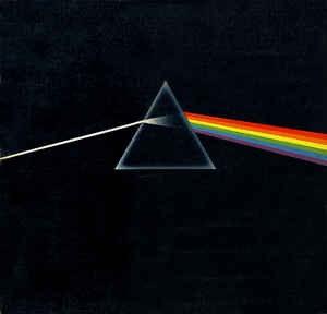 Dark Side Of The Moon, Pink Floyd