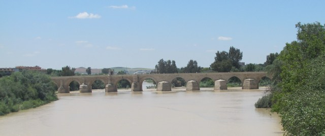 Roman Bridge, Cordoba, Spain