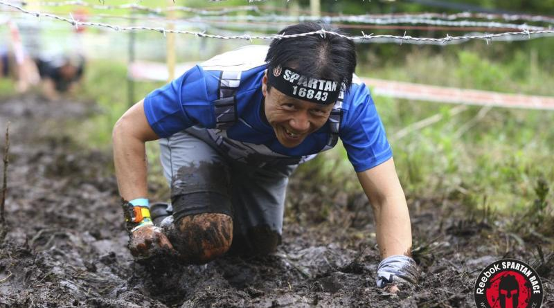 Spartan Super Midlands Crawl