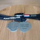 Toughest Race Medal