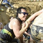Tough Mudder South West Mud Mile 1