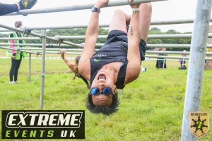 Extreme Events @ Mudnificent7