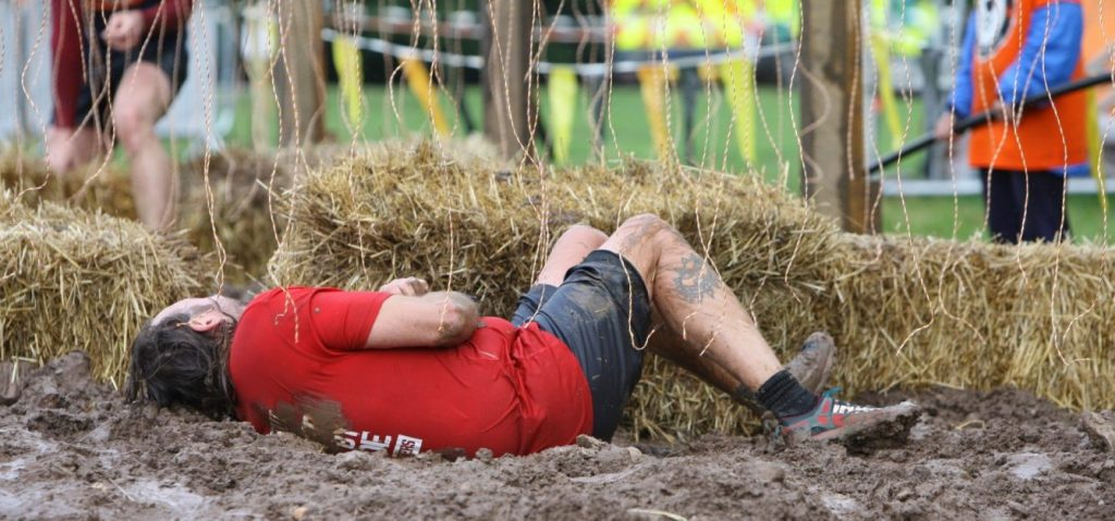 Tough Mudder North West ElectroShocktherapy 5
