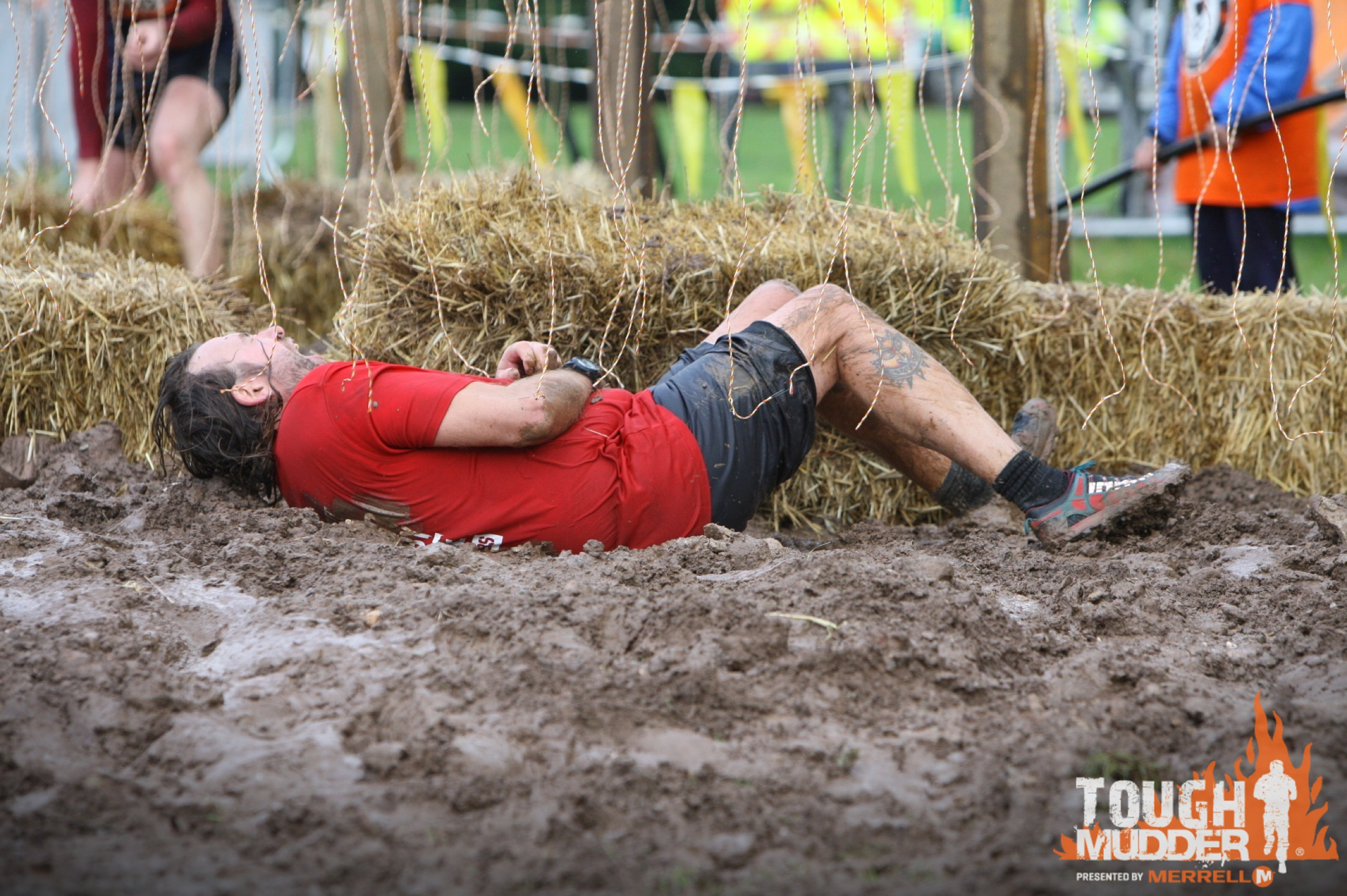 Tough Mudder North West ElectroShocktherapy 4