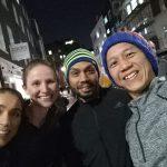 361 Social Running event - start3