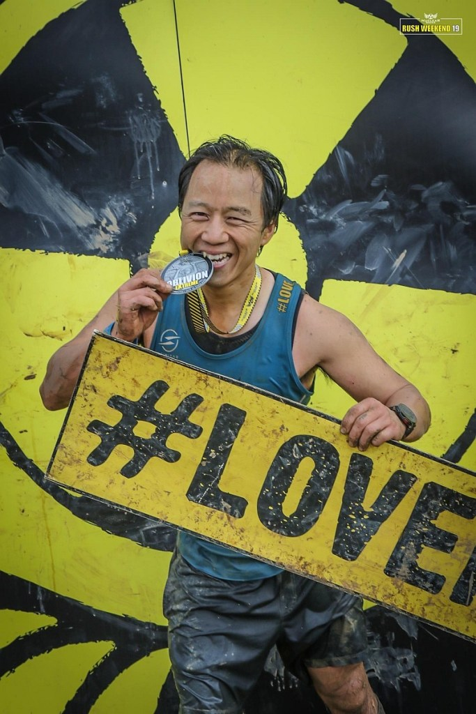 Nuclear Oblivion 2019 Wil Chung Finish