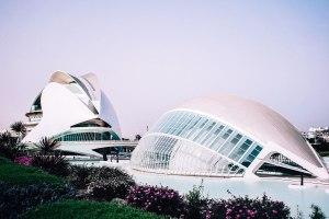 The Museo Nacional de Antropología